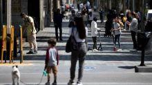 Madrid varía la franja para los niños en la calle: de 10 a 13 y de 17 a 21