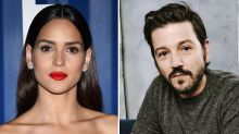 '6 Underground's Adria Arjona Lands Lead Role in Disney Plus' 'Rogue One' Spin-Off Series Starring Diego Luna