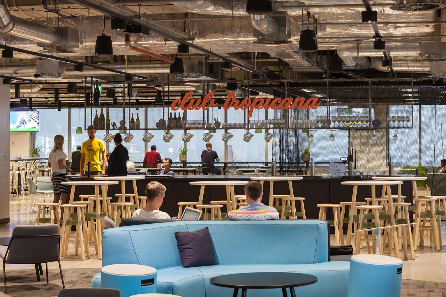 Game-changer: Australia's most successful tech company has launched a huge remote work plan