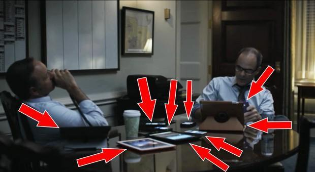 Editorial: Is that Kevin Spacey behind all those Apple products? (updated)