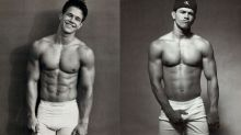 9 Iconic Underwear Campaigns