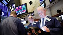 Stock market news live: Stocks erase gains after trade deal signing, Dow, S&P close at new records