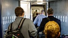 Airline satisfaction dips as more Americans take to the sky