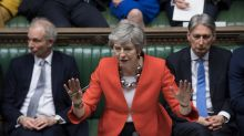 MPs prepare to vote on whether to rule out a no-deal Brexit