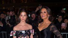 Meet Catherine Zeta-Jones's lookalike daughter