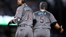 D-backs lose home run thanks to baserunning blunder and obscure rule
