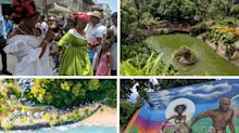 There's more life than 'Death in Paradise' on a holiday to Guadeloupe