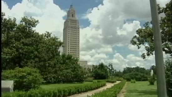 Capitol gets a makeover