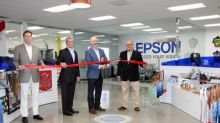 Epson Opens New Technology Center in California