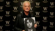 Led Zeppelin emerges victor in 'Stairway to Heaven' plagiarism case