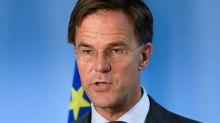 Les Pays-Bas opposés à une armée européenne, préfèrent l'Otan