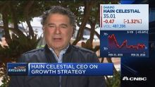 Hain Celestial CEO: E-commerce will be a big part of our ...
