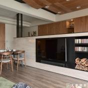 設計過的家就是與眾不同〜 三個願望一次滿足!