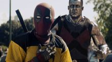 Rave first reactions land for Deadpool 2