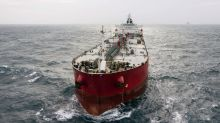 Why Nordic American Tankers' Shares Popped 12.7% Today