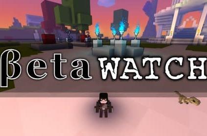 Betawatch: April 12 - 18, 2014