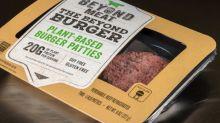 Investors Lose Appetite for Beyond Meats After COVID-19 Eats Profits