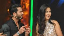 Here's why Katrina Kaif opted out of Shahid Kapoor's Batti Gul Meter Chalu