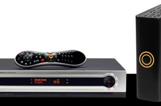 TiVo Series3 and HD FINALLY get TiVoToGo, MRV, eSATA drive, other new features