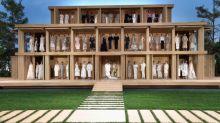Fashion Week: Chanels spektakulärste Modenschauen aller Zeiten