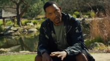 How owing the IRS led Will Smith to do 'Fresh Prince of Bel-Air'
