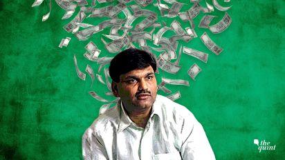 Harshad Mehta: 'Baap of bank frauds' before Nirav Modi
