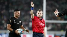 Rugby to trial new laws to reduce injury