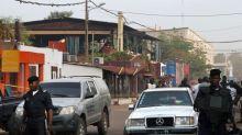 Au procès des attentats de Bamako, le principal accusé était bel et bien présent, contre toute attente