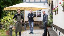 """VDP-Weintage: Große Gewächse im """"Rutz Zollhaus"""""""