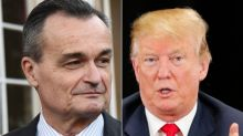 French Ambassador On Donald Trump: 'A Big Mouth' Who 'Reads Basically Nothing'