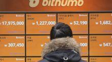 Bithumb registra una perdita di oltre 180 milioni di dollari