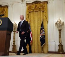Republicans to reportedly shift focus off Biden as they prepare for midterms