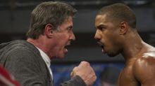 Bande-annonce Creed 2 : Michael B. Jordan se prépare à combattre le fils Drago