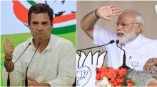 'Rahul Modi' cracks UPSC Civil Services Exam with rank 420