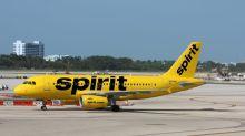 Sabre's Deal With Spirit Underscores Its Airline Tech Rebound