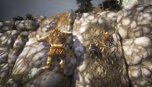 Starbreeze's 'P13' now 'Brothers: A Tale of Two Sons'