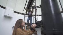 Próximo objetivo: que más mujeres lleguen a la astronomía chilena