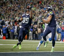 Seahawks Score Touchdown, and Fans Shake Earthquake Monitors