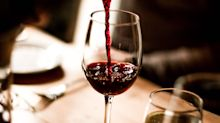 Red wine can relieve stress and anxiety, study reveals