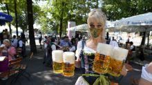 German state of Bavaria tightens coronavirus restrictions