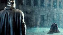 'Batman v Superman: Dawn of Justice' Teaser Trailer