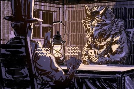 Gone Home dev unveils surreal adventure game Where the Water Tastes Like Wine
