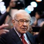 Warren Buffett's Berkshire adds Kroger stock, scales back on Wells Fargo, Goldman and BofA
