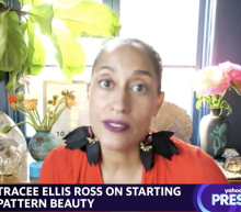 Tracee Ellis Ross: The pandemic has 'reinvigorated my mission' for my brand