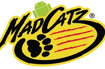 Mad Catz entering Android console market with 'Project M.O.J.O'