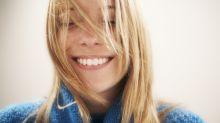 Fünf Fakten über das Lächeln