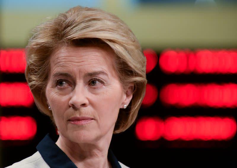 Commission proposes 'non-essential travel' European Union entry ban