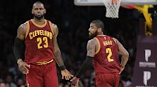 Why blockbuster Kyrie Irving-Isaiah Thomas deal is all about LeBron James