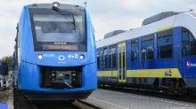 Salient features of World's First Zero-Emissions Hydrogen Train
