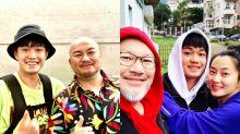《你的孩子》金鐘新人少了兒子  劉亮佐曝當時心情